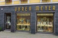 Uhren Meyer Halberstädter Straße